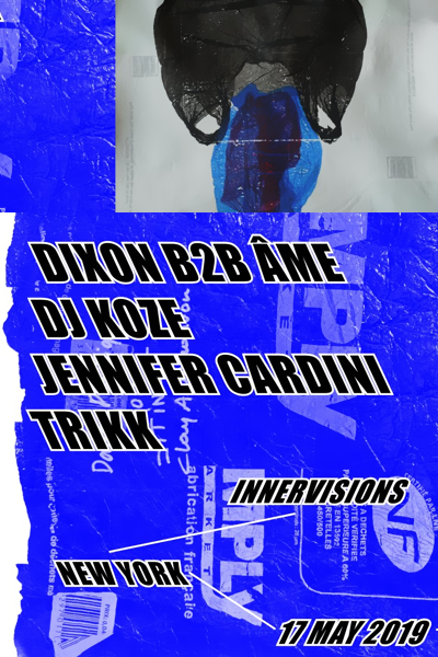 Innervisions New York